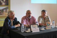 """Proyecto CDTECOTUR """"Custodia del Territorio y Ecoturismo en la Macaronesia"""""""