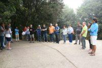 Jornadas sobre Custodia del Territorio y Ecoturismo en la Macaronesia, La Palma, Canarias